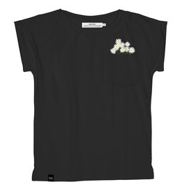 Dedicated T-SHIRT FLOWER POCKET