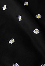 Dedicated SWEATSHIRT FLOWERS BLACK