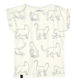 Dedicated T-SHIRT CAT LINES