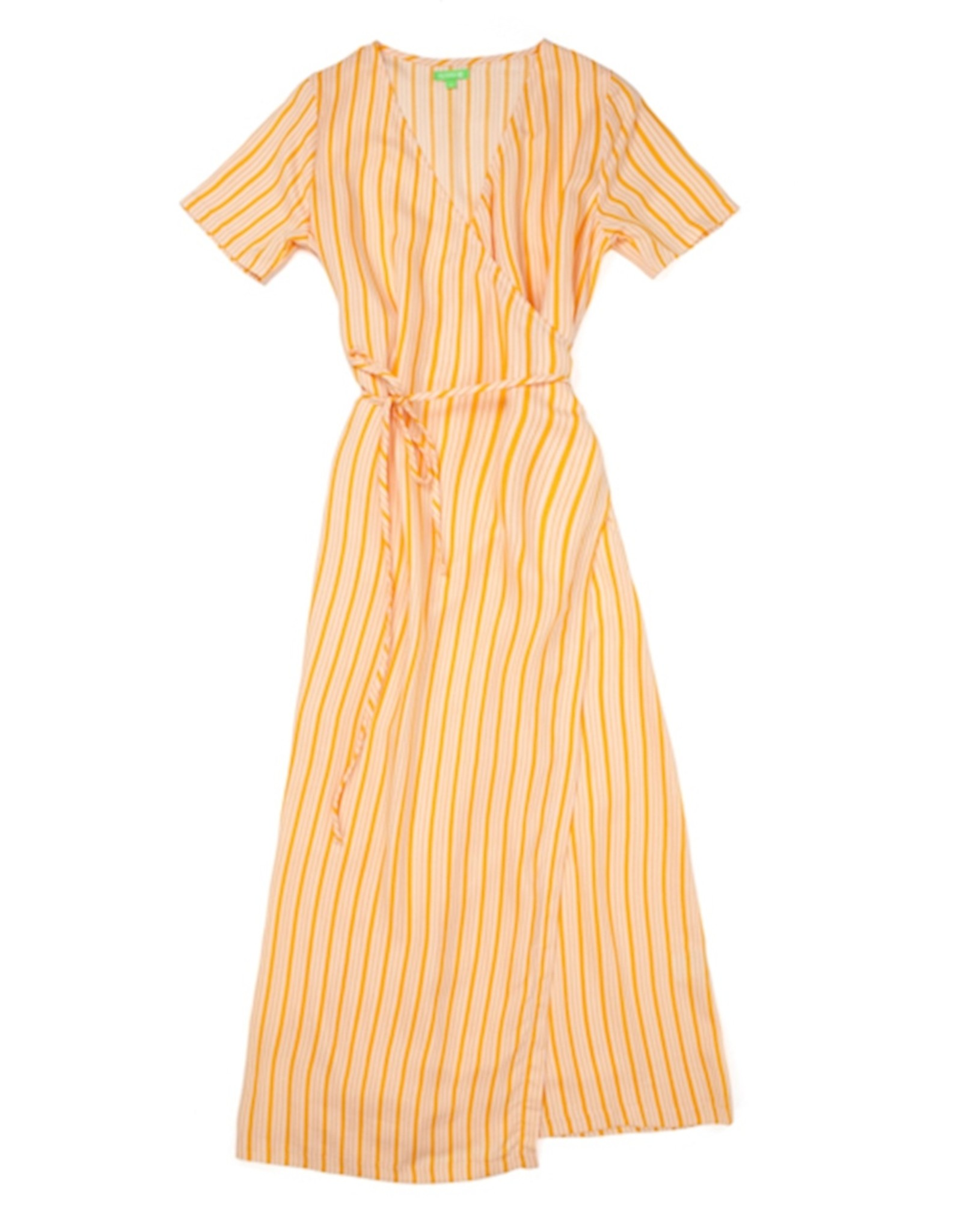 Lily-Balou Women LANGE WIKKELJURK JUICY STRIPES SOPHIA