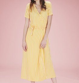 Lily-Balou Women WIKKELJURK JUICY STRIPES