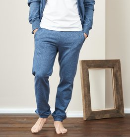 Living Crafts JOGGINGBROEK BLUE