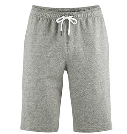 Living Crafts JOGGINGSHORT GREY