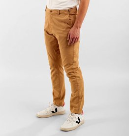 Dedicated CHINO BROEK ZAND