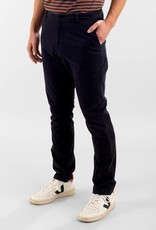 Dedicated CHINO BROEK NAVY SUNDSVALL