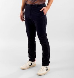Dedicated CHINO BROEK NAVY