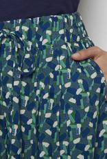Tranquillo SHORTROK GREEN CANDY ECOVERO