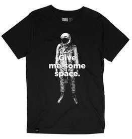 Dedicated T-SHIRT GIVE ME SOME SPACE