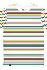 Dedicated T-SHIRT COLOR STRIPES