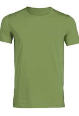 Greenbomb T-SHIRT FRESH GREEN BASE