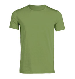 Greenbomb T-SHIRT FRESH GREEN