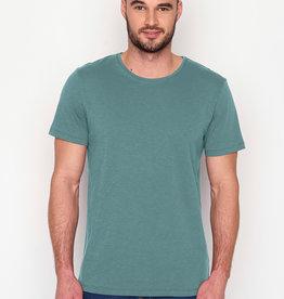 Greenbomb T-SHIRT SPICE BLUE