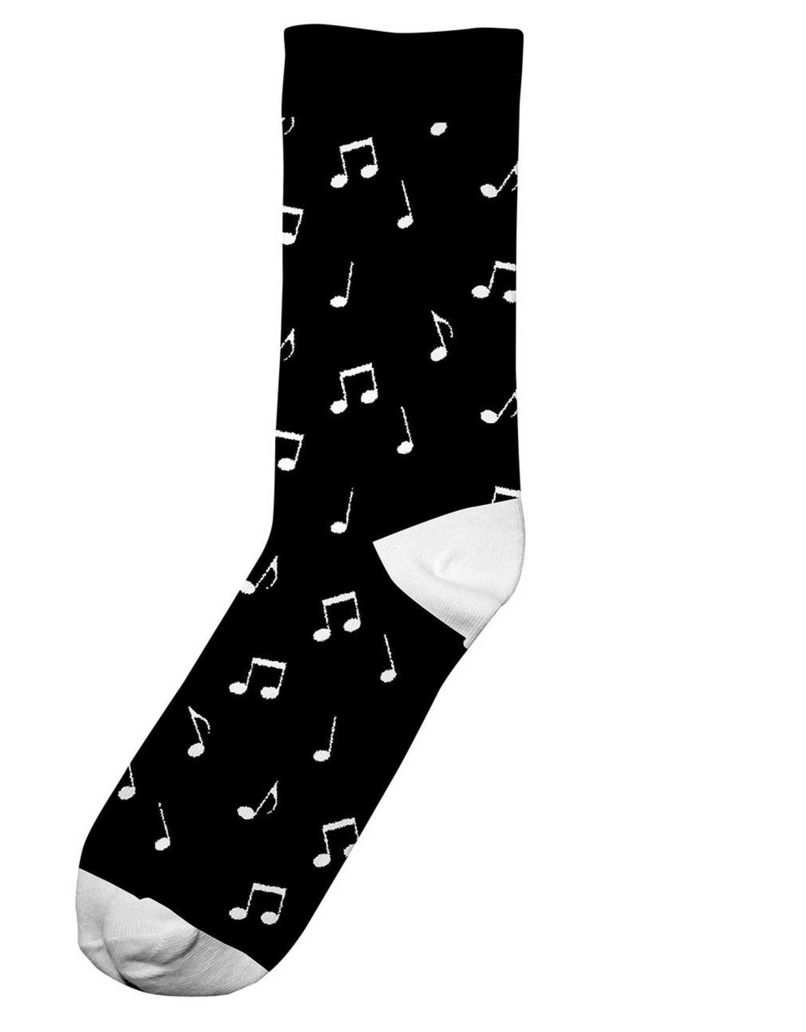Dedicated KOUSEN MUSIC NOTES BLACK