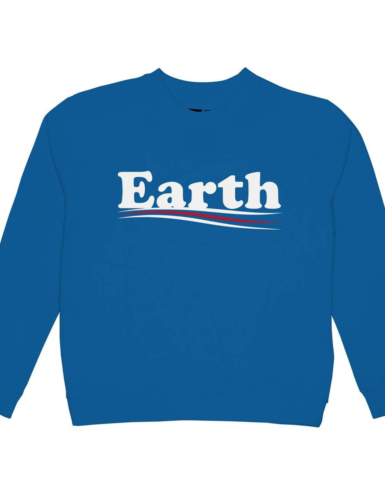 Dedicated SWEATSHIRT EARTH
