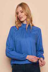 Tranquillo BLOUSE BLUE
