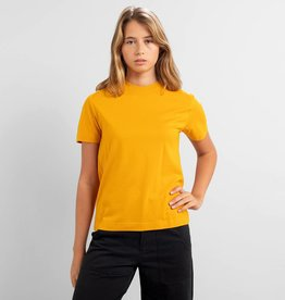 Dedicated T-SHIRT ESSENTIAL YELLOW