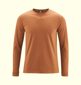 Living Crafts LONGSLEEVE RUST