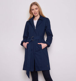Tranquillo TRENCH COAT NAVY