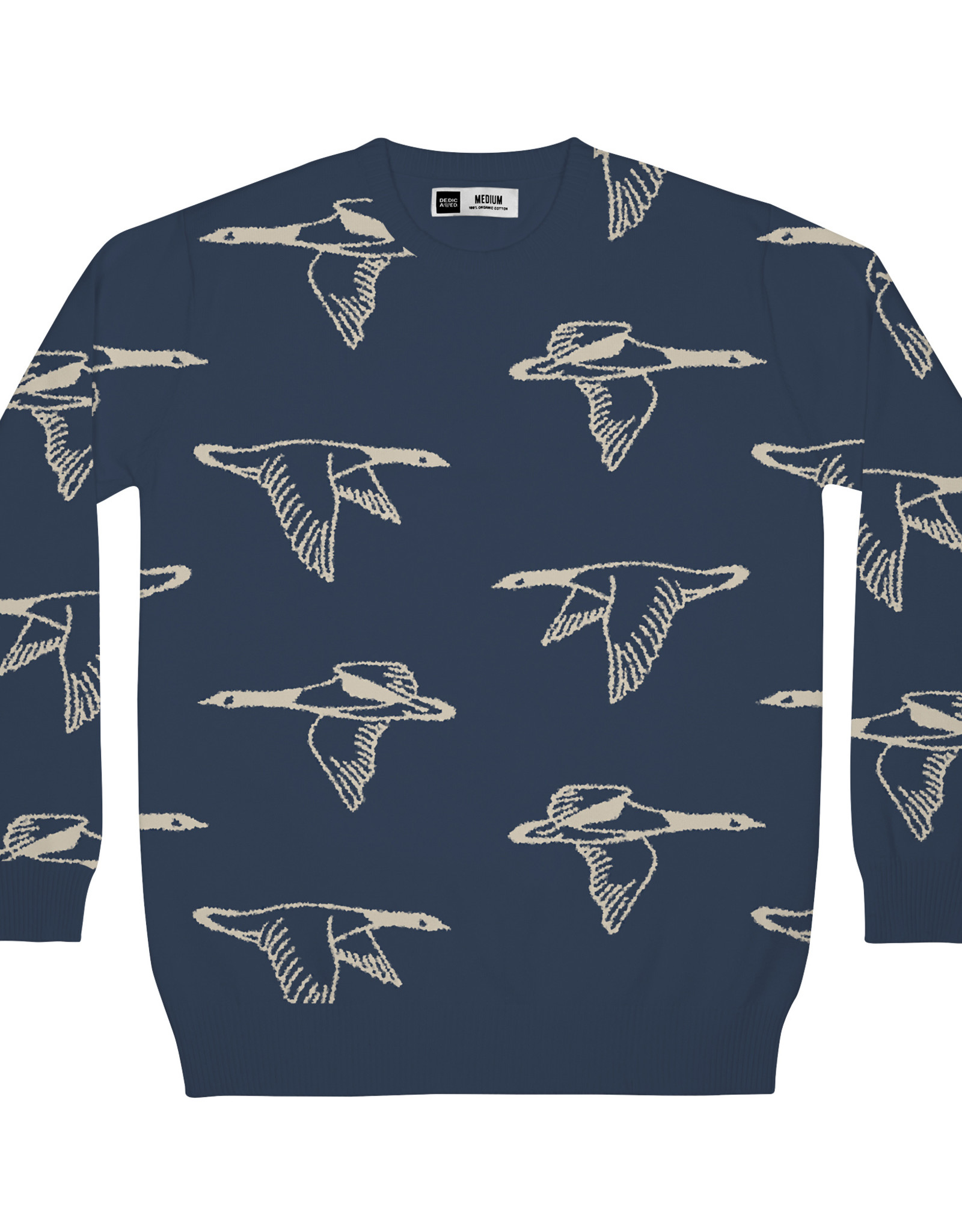 Dedicated TRUI BIRDS