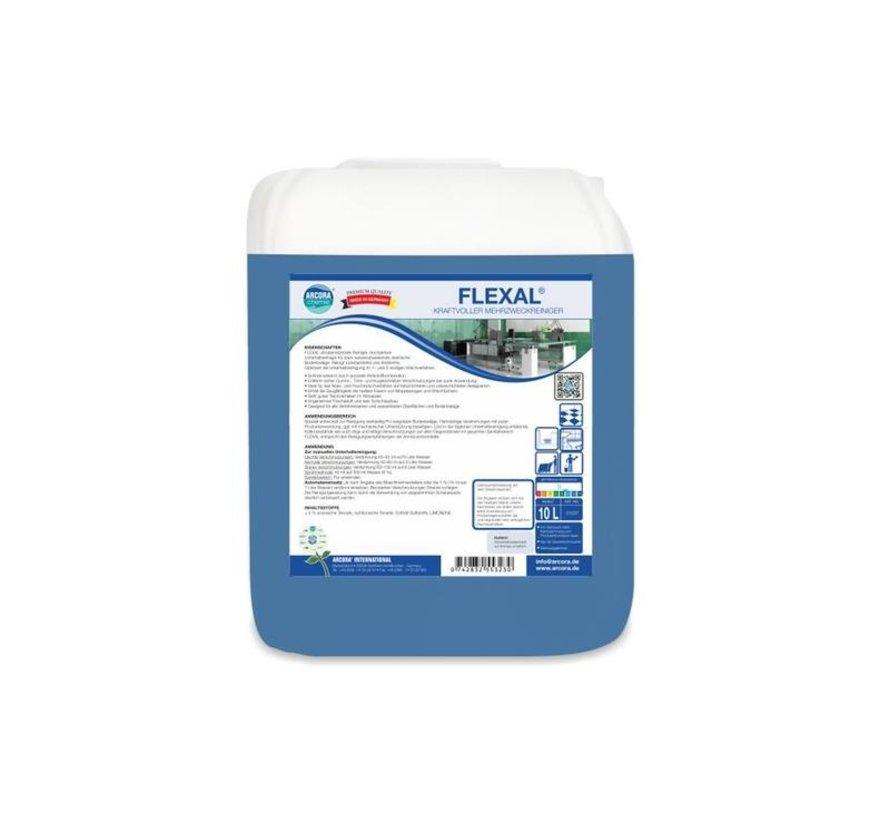 Interieurreiniger - FLEXAL 10L