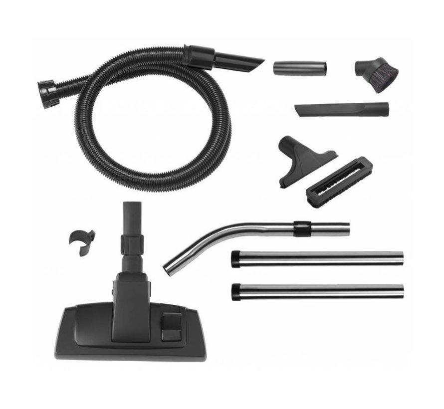Stofzuiger Henry PPR-240 Kit AS1 Rood