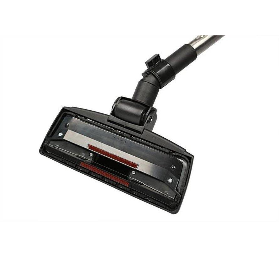 Combizuigmond met parkeerstand, C-Clip, 290mm EcoDesign