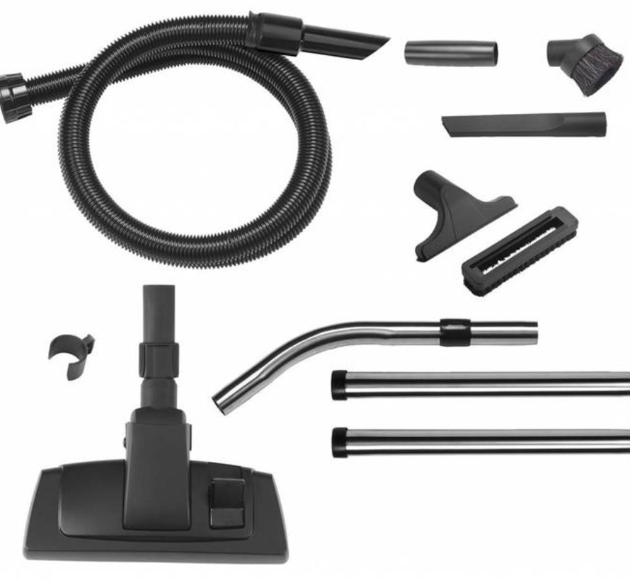 Stofzuiger Henry PPR-240 Kit AS1 Grijs