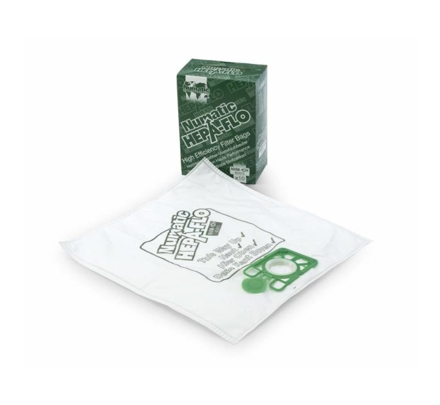 Stofzuiger Henry PPR-240 Kit AS1 Groen