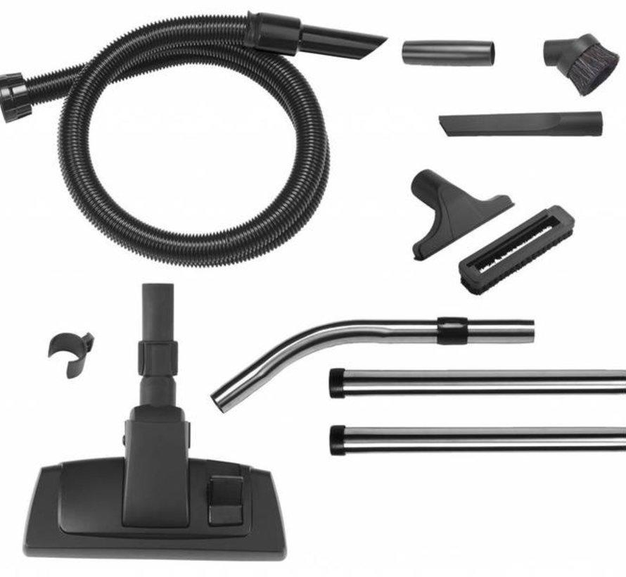 Stofzuiger PPR-380 Kit AS1 Rood