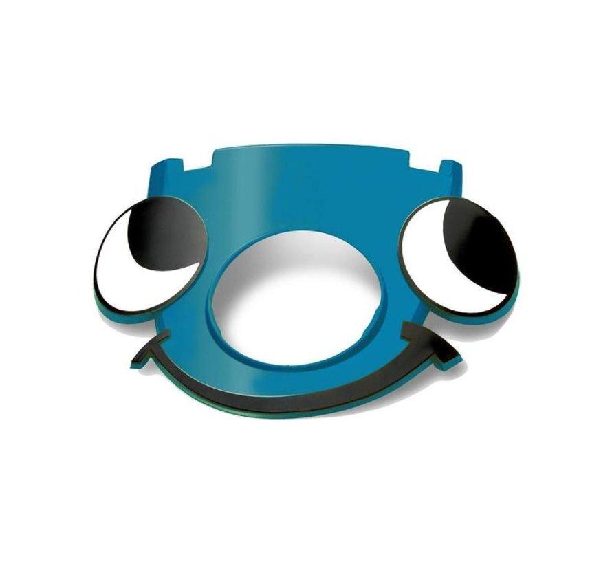 Stofzuiger PSP-200 Kit AH1 Blauw
