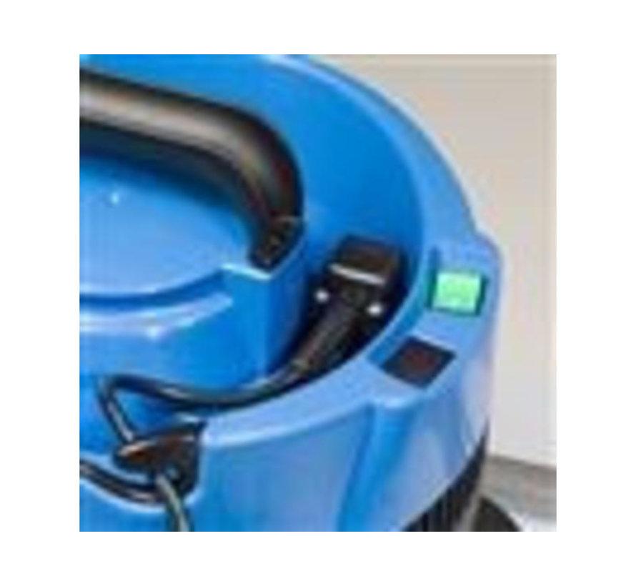 Stofzuiger PSP-370 Kit AH1 Blauw
