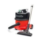 Numatic Stofzuiger NVQ-200 Kit AS1 Rood