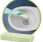 Eigen merk Toilet schoonmaakblok - puimsteen