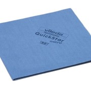 Vileda Quickstar Micro Blauw 5 stuks