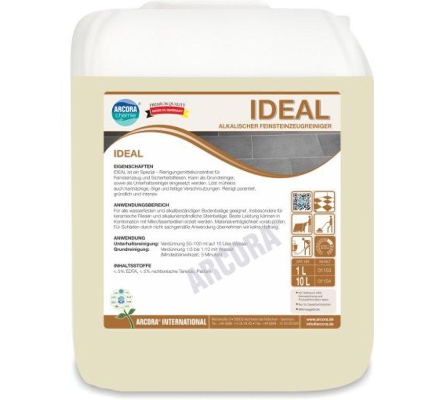 IDEAL 10L alkalische fijne steengoedreiniger - Copy