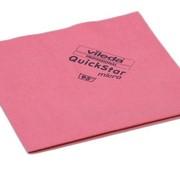 Vileda Quickstar Micro Rood 5 stuks