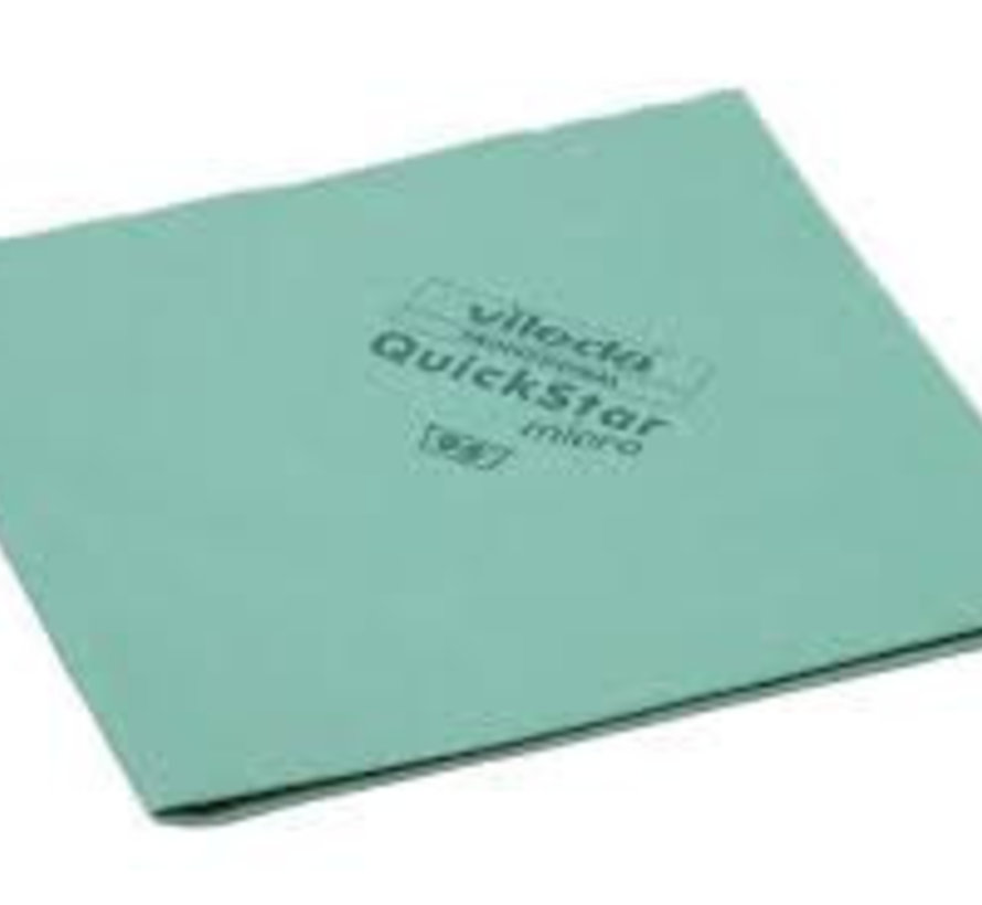 Quickstar Micro Groen 5 stuks