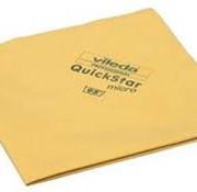 Vileda Quickstar Micro Geel 5 stuks