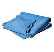 Arcora BASIC Microvezeldoekjes Blauw 10 stuks