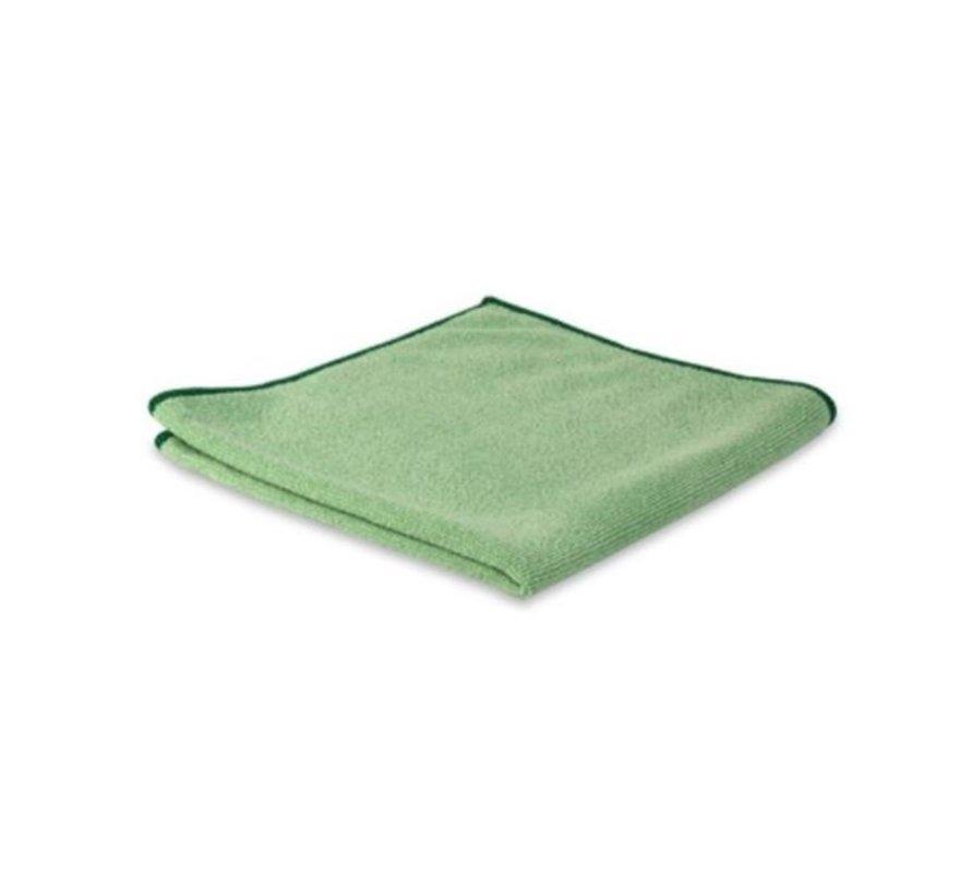 BASIC Microvezeldoekjes Groen 10 stuks 38cmx38cm