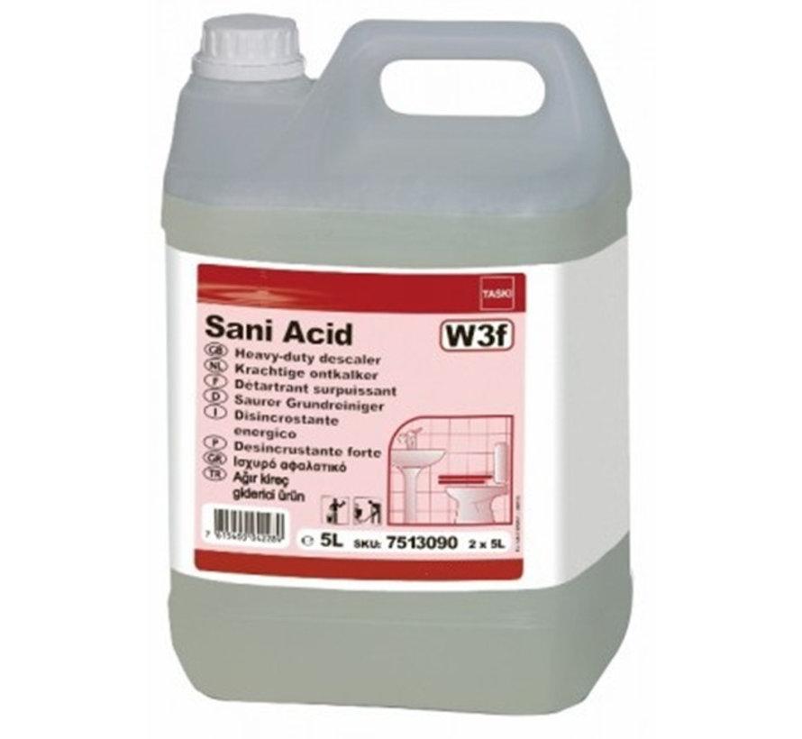 TASKI Sani Acid - can 5liter