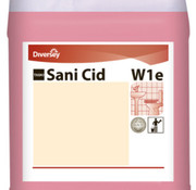 Diversey TASKI Sani Cid