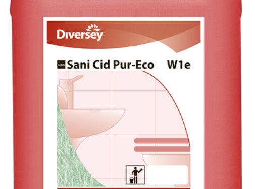 Diversey TASKI Sani Cid Pur