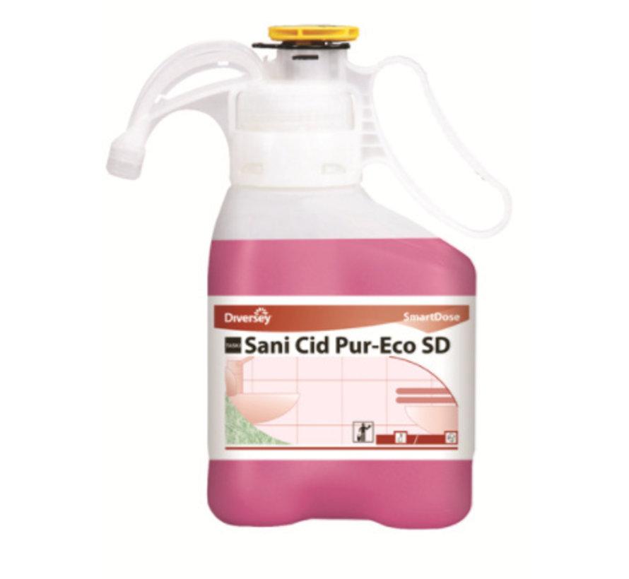 TASKI Sani Cid Pur-Eco SD - 1.4L