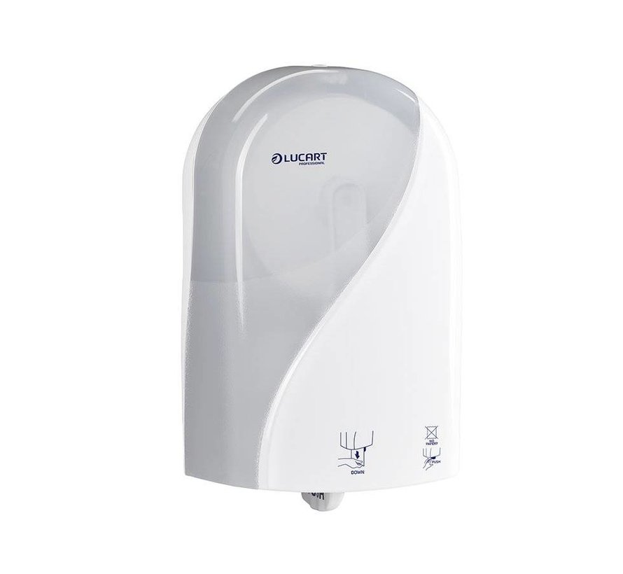 Toiletpapierdispenser Autocut