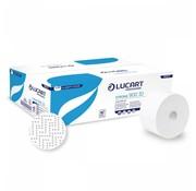 Lucart Jumbo Toiletpapier Cellulose