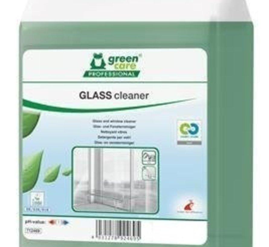 GLASS cleaner - 2x5L