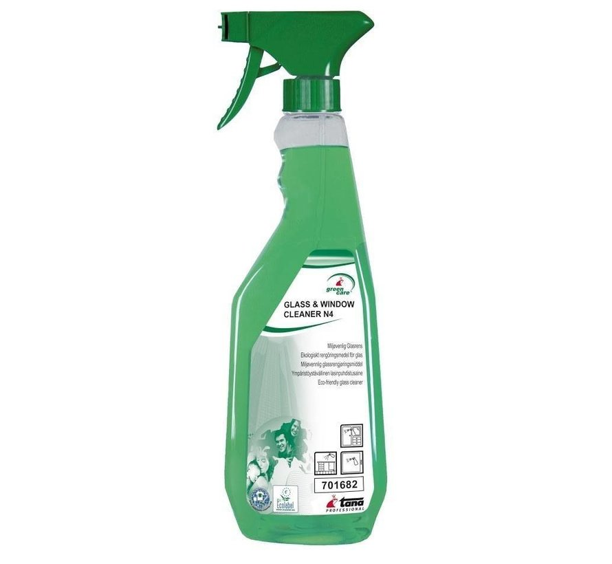 GLASS cleaner - 750ml