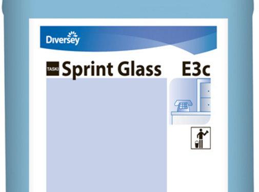Diversey TASKI Sprint Glass