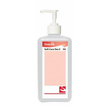 Diversey Soft Care Des E H5 0,5L